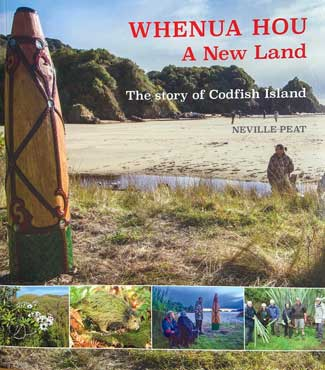 Whenua Hou - A New Land