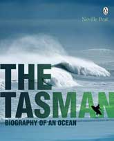 The Tasman Front Cover